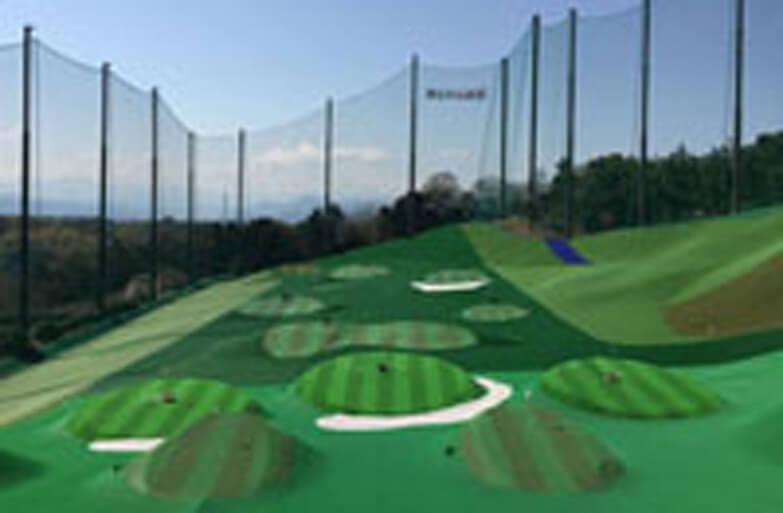 三島ジャンボゴルフセンター