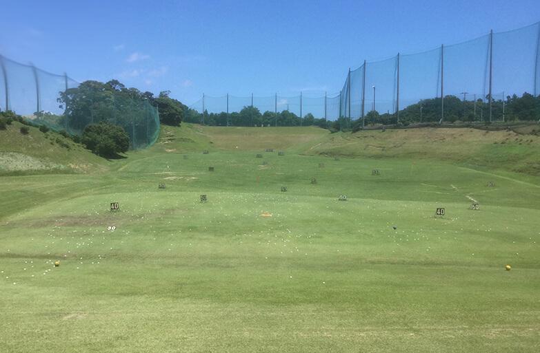 ワコーゴルフ倶楽部