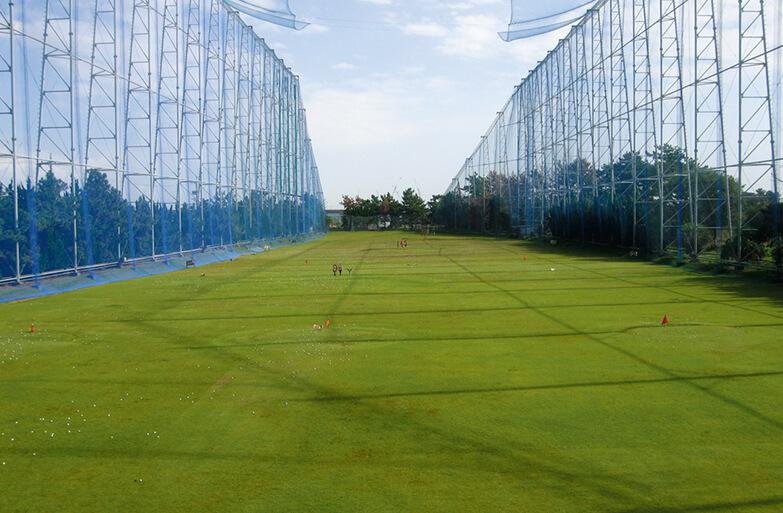 篠原ゴルフクラブ