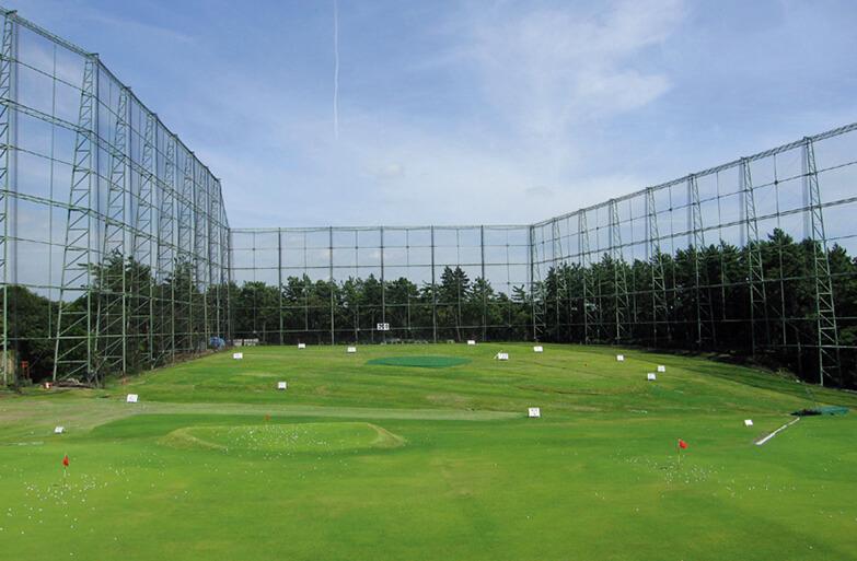 四ツ池ゴルフガーデン