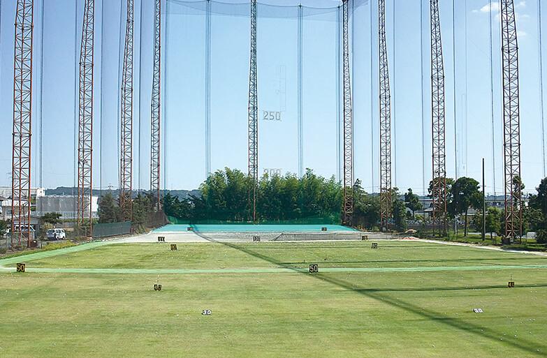 ドリームショットゴルフクラブ