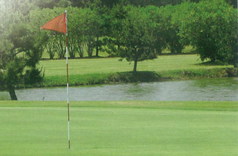 浜松ビーチサイドゴルフ倶楽部