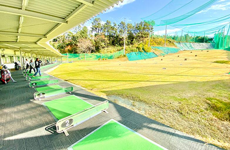 花の山ゴルフセンター